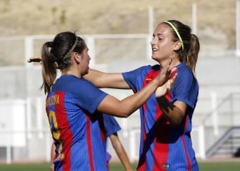 El Barcelona vence al Rayo y se sitúa como líder en solitario