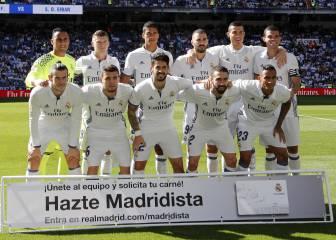 Uno por uno: Bale, el más entonado; Cristiano estuvo fallón