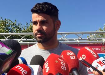 Diego Costa: