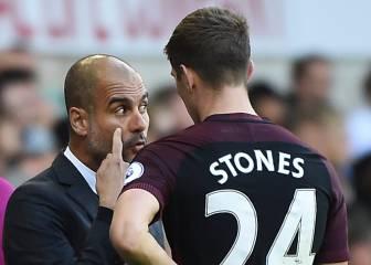 Estas son las estrictas normas de Pep en el Manchester City