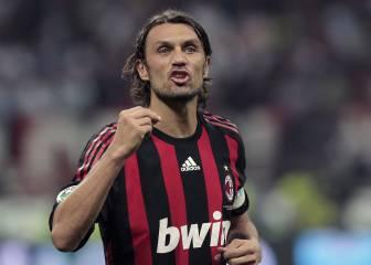 Le preguntan a Maldini si vuelve al Milán: 'Con dos condiciones...'