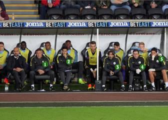 Guardiola tiene 16 ayudantes: descubre por qué tiene tantos