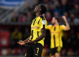 El fallo que impidió a Dembélé fichar por el Bayern Múnich