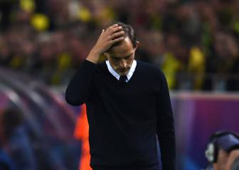 Óliver Torres desata una guerra interna en el Dortmund