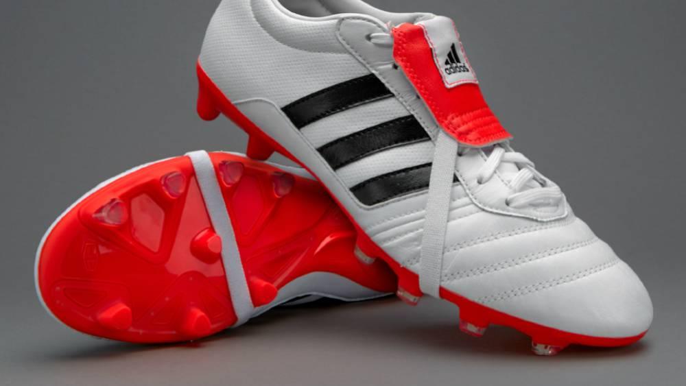 eee0b4a5dc84c Adidas vuelve a los orígenes con las nuevas  predator  - AS.com