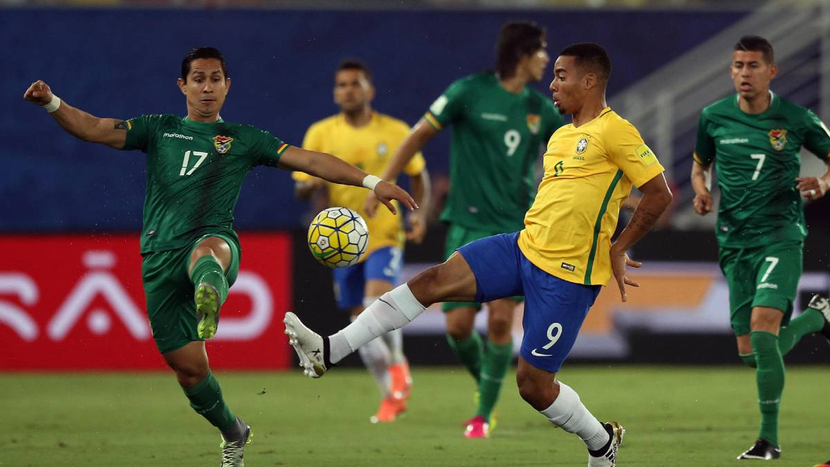 5f774d129 Sigue el Brasil vs Bolivia en vivo y en directo online