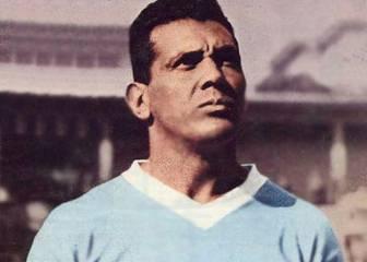 Nasazzi y Varela: cuando Uruguay dominó el mundo