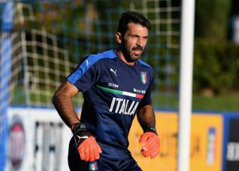 Buffon: