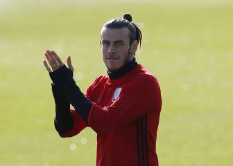 Sweet-toothed Bale exposed in Euro 2016 theft