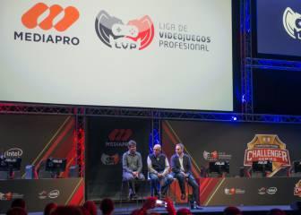 Mediapro y Fandroid se unen en la mayor liga Europea de eSports