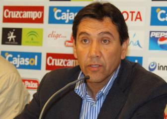 Manolo Zambrano, elegido nuevo presidente del Recreativo