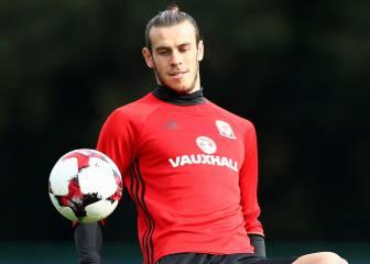 Gareth Bale liderará a Gales contra la Austria de David Alaba