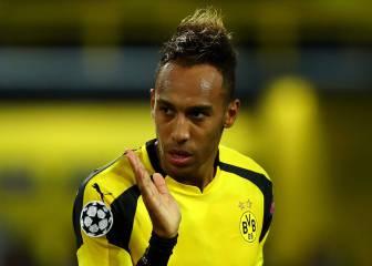 Pacto Aubameyang-Dortmund para irse en verano: ¿al Madrid?