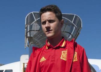 Ander Herrera: