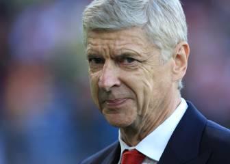 Wenger se cierra las puertas de la selección inglesa