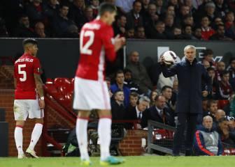 Las críticas a Mourinho y al United no paran en Inglaterra