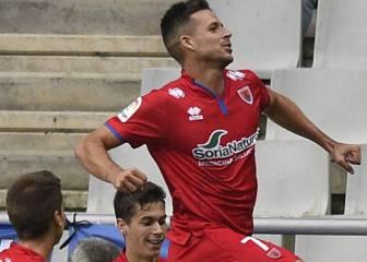 Caro salva un punto para el Córdoba en los Pajaritos