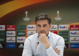 Míchel to sue Marseille over non-payment of contract
