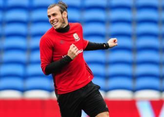 """Bale advierte sobre Gales: """"Ahora nos respetan más"""""""