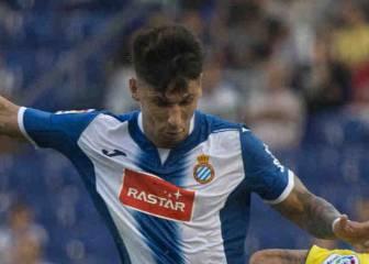 El Espanyol adquiere el 100% de los derechos de Hernán Pérez