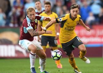 En Inglaterra insisten en la posible vuelta de Özil al Madrid