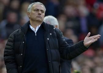Se desvela una cumbre Mou-United estando en el Madrid