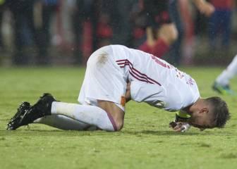 Esguince de Ramos: ¿cuándo volvería y qué partidos se pierde?