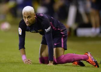 City y United, dispuestos a pagar 188 M€ por Neymar