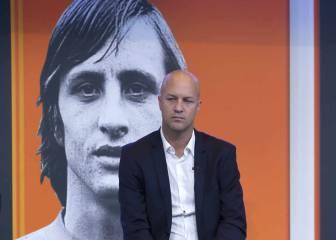 Jordi Cruyff: