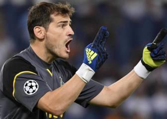 El guiño que Al Thani le hizo a Casillas para que fuera al Málaga