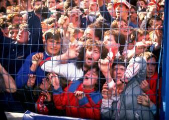 8 históricas tragedias en los estadios de fútbol