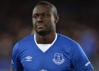 Niasse revela la pesadilla que está viviendo en el Everton