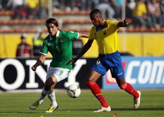 Ecuador salva un punto en La Paz con un doblete de Enner