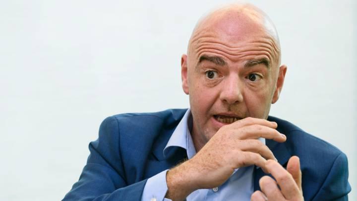 La FIFA discute esta semana si el Mundial pasa a 48 equipos
