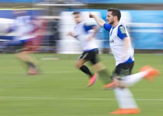 Vuelve Piatti, el desequilibrio ofensivo del Espanyol
