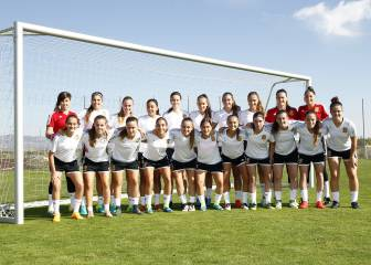 Spain's U17s seeking revenge against Germany in Amman