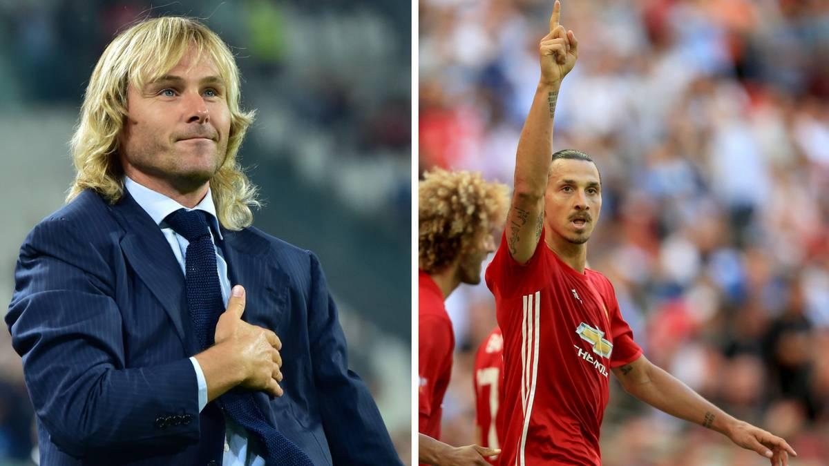 Fabio Capello made Zlatan Ibrahimovic a star d949c68ec2c5