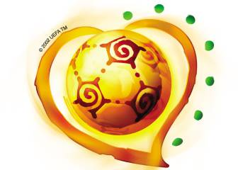 Portugal nos quita la Eurocopa (1999)