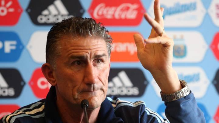 """Bauza: """"No merecimos perder"""""""