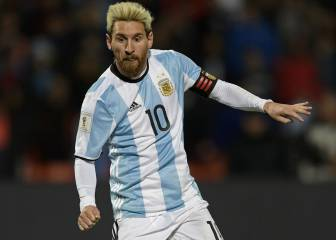 Messidependence in Argentina? The statistics say yes...
