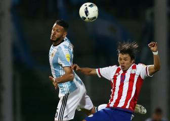 Demichelis, inédito de perico pero titular con Argentina
