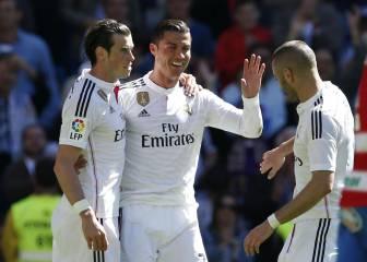 Posible rebaja fiscal para los extranjeros de clubes madrileños