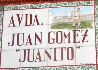 10 iconos del fútbol, que ya tienen una calle con su nombre