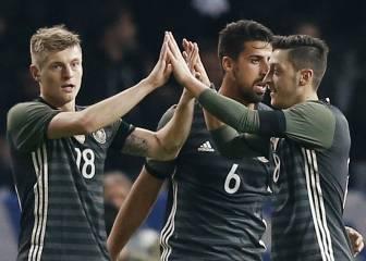 La renovación de Kroos condiciona el futuro de Özil