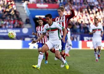 Cómo y dónde ver el Atlético vs Granada: horarios y TV