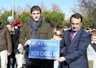 Descubre el callejero del fútbol en España: 50 calles ilustres