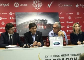 Vicente Moreno: 'Necesitamos alegrías y pasar en Copa ayuda'