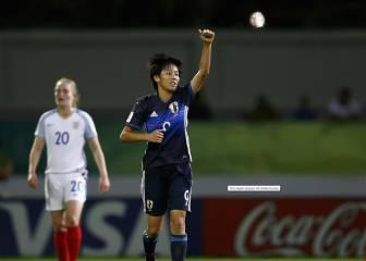 Japón, vigente campeona, el rival de España en semifinales
