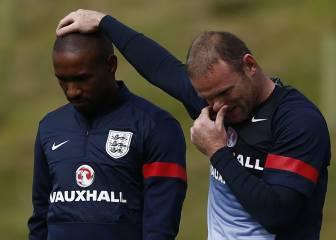 Defoe tiene la receta de la eterna juventud para Rooney