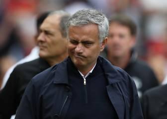 Mourinho dice que el Liverpool-United es como el Clásico